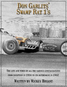 Swamp Rat 1's